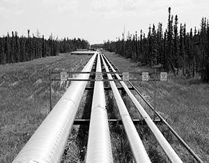 Цена газа в Европе рухнула до 800 долларов за 1 тыс. кубометров