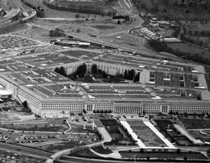 Пентагон счел Россию главным вызовом для США