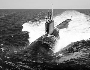 Видимо, Австралия получит эти подводные лодки – американские класса «Вирджиния»