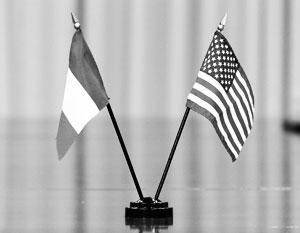 США выразили надежду на сохранение отношения с Францией на фоне ситуации с AUKUS