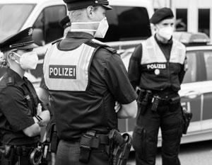 Полиция задержала захватившего заложников мужчину в Германии
