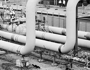 США обеспокоились возможной нехваткой газа в Европе зимой