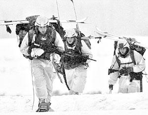 Пентагон приказал обеспечить в Арктике «порядок, основанный на правилах»