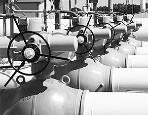 Испания не получает российский газ, но все равно хочет влиять на его поставки