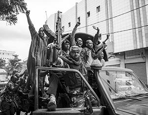В Мали продолжается хаос и насилие