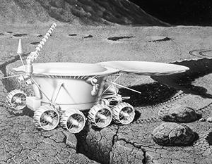 «Луноход» – пока высшее достижение России с точки зрения освоения Луны