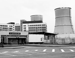 Не все электростанции, по мнению Литвы, одинаково полезны