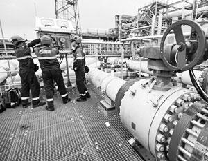 Газпром находит оптимальные маршруты для поставок газа европейским потребителям в обход Украины