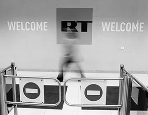 МИД обвинил YouTube и Германию в информационной агрессии против RT