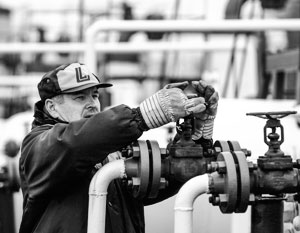 Литва могла бы получать трубопроводный газ из России, но предпочла иное решение