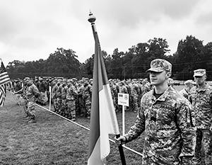 Объявив Украину «де-факто членом НАТО», американцы ей, к сожалению, не польстили