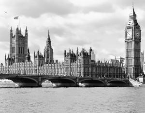 В МИД назвали «шокирующим» доклад о вмешательстве Британии в дела России