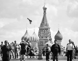 Фото: Сергей Киселев/Агентство «Москва»