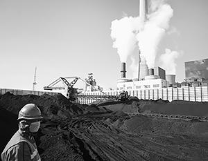 Россия может дать Китаю не только уголь, но и электричество