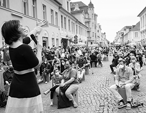 Фото:  Soeren Stache/Global Look Press