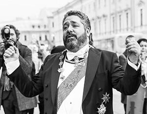 Свадьба Георгия Михайловича Романова наделала много шуму в светских кругах России