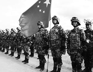 Армию КНР готовят к силовому воссоединению с Тайванем
