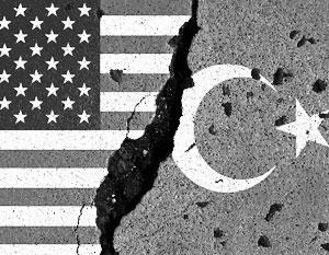 Байден продлил режим санкций США против Турции