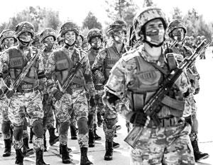 Узбекистан считает, что с «Талибаном» лучше договориться