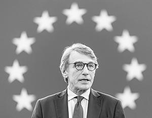 Глава Европарламента захотел заблокировать выплаты Польше из бюджета ЕС