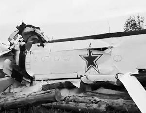 За последнее время потерпел крушение уже третий самолет марки L-410