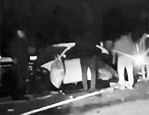 Устроивший смертельное ДТП под Сочи водитель машины с Собчак признал вину