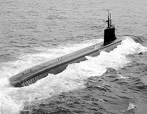 Подводная лодка «Коннектикут» – очень дорогой и очень специфический корабль