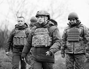 Москва сочла переговоры с нынешними властями Украины бессмысленными