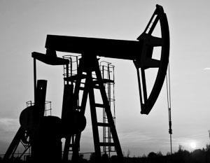 Нефть WTI на бирже в США подорожала до рекордного за семь лет уровня