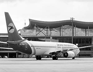 Украина сдала свой авиарынок европейским авиакомпаниям