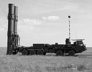 На Западе признают, что комплексы С-500 не имеют аналогов в мире