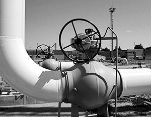 Планы борьбы с газовым кризисом Еврокомиссии – пустышка