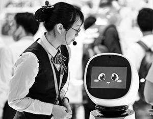 Китайский подход к искусственному интеллекту существенно отличается от американского