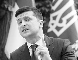 Украина перешла «красную линию» в Донбассе