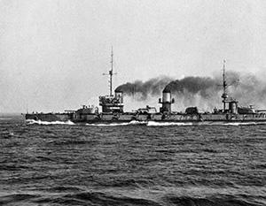 Линкоры типа «Севастополь» включили в себя многие передовые разработки того времени