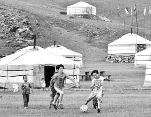5 ноября исполнится 100 лет с момента установления дипломатических отношений Советской России и Монголии
