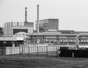 Газпром снова подозревают в шантаже