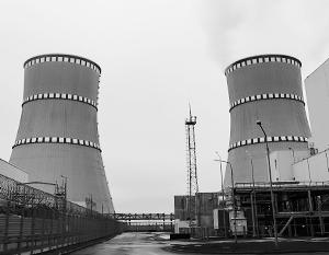 Построенная Россией в Белоруссии АЭС необходима и Литве, и Украине
