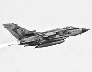 Немецкие истребители-бомбардировщики «Торнадо» могут нести ядерное оружие – но только американское