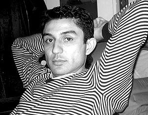 Продюсер Табриз Шахиди известен не только своими продюсерскими проектами, но и оригинальным пониманием продюсирования