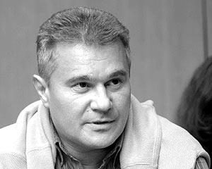 Руководитель дирекции ВГТРК Сергей Архипов