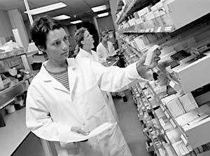 Каждый год выдаются патенты на 50 лекарств, но лишь треть из них на самом деле можно назвать новинками