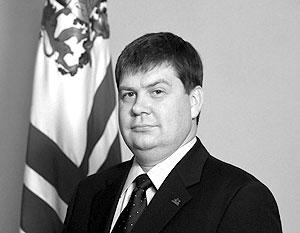 Премьер-министр Латвии Айгарс Калвитис