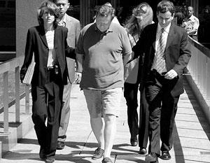 Бывший сотрудник ООН, российский дипломат с 20-летним стажем Владимир Кузнецов приговорен американским судом