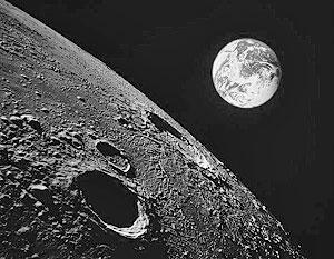 Американцы обнаружили на Луне «усовершенствованные технологии»