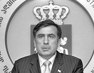 США поставили точку на карьере Саакашвили