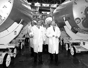 По мнению Сергея Иванова, Россия исчерпала научно-технический задел в космической сфере