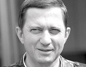 Валерий Евтухович долго и успешно шел по служебной лестнице