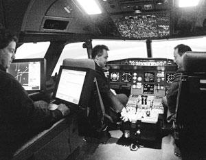 Генпрокуратура признала, что одной из причин катастрофы в Шереметьево стала слабая подготовка экипажей