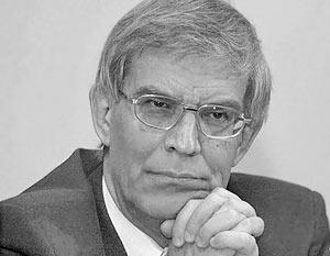 Игнатьев – весьма уважаемый банкир в среде нынешнего чиновничества и депутатского корпуса